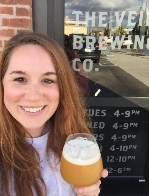 Brewery Adventure: The Veil BrewingCo.